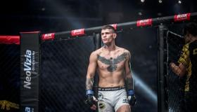 NeoVízía sa stará o zrak bojovníkov OKTAGON MMA