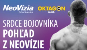NeoVízia & OKTAGON MMA