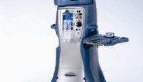 Neustále investujeme do nových technológií: Najmodernejší fakoemulzifikačný prístroj INFINITY pre pacientov so sivým zákalom