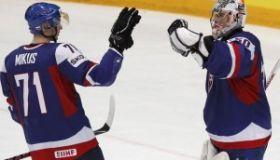 Držíme palce slovenskému hokeju!
