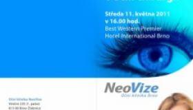 Odborný seminář NeoTrendy v Brně