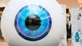 Výstavu OKO si od 4. júna 2012 môžete pozrieť v NeoVízii