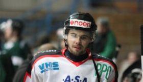 Juniorský majster ČR v hokeji, Trnavčan Daniel Opálek