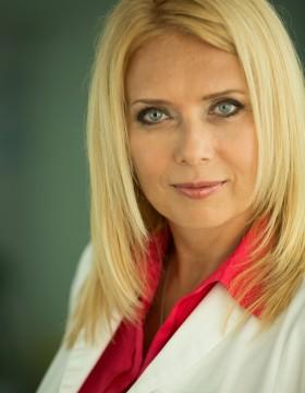 MUDr. Adriana Smorádková