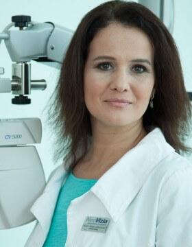 MUDr. Miriam Záhorcová