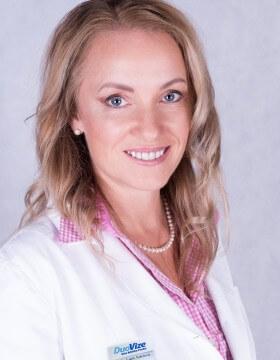 MUDr. Lucie Valešová