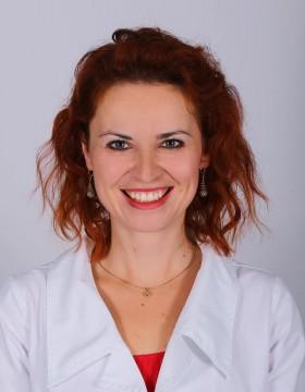 MUDr. Lucia Sonntag - Očná klinika NeoVízia