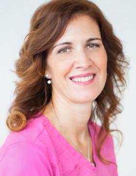 Mgr. Adriana Kovalčíková - Očná klinika NeoVízia