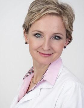 MUDr. Lívia Javorská, PhD. - Očná klinika NeoVízia