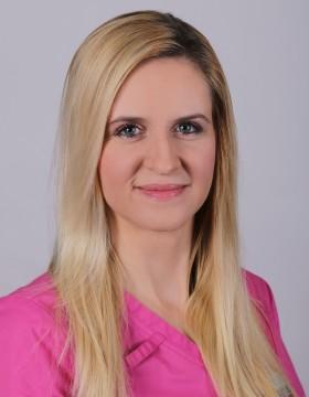 Miriama Molnárová  - Očná klinika NeoVízia