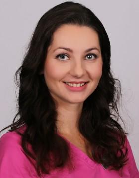 Mgr.Lucia Zmilová  - Očná klinika NeoVízia