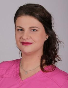 Mgr. Klaudia Kuťková - Očná klinika NeoVízia