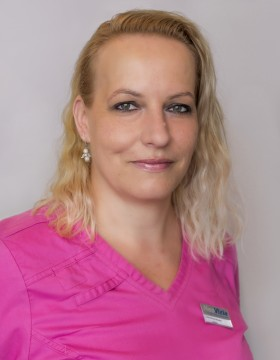Renáta Gabovičová - Očná klinika NeoVízia