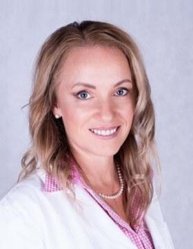 MUDr. Lucie Valešová - Očná klinika NeoVízia