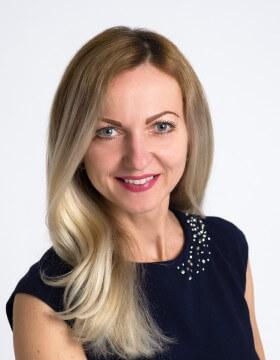 Andrea Lešková - Očná klinika NeoVízia