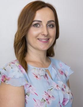Adriána Nemergutová - Očná klinika NeoVízia