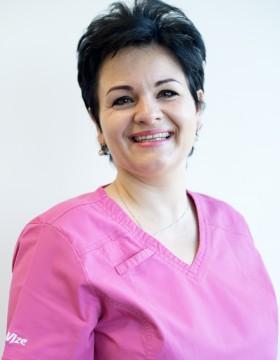 Adriana Džurná  - Očná klinika NeoVízia