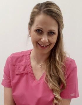 Mária Ilavská  - Očná klinika NeoVízia