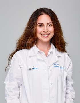 MUDr. Natália Dubeňová - Očná klinika NeoVízia