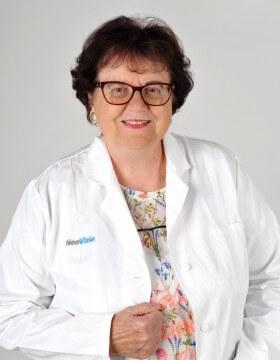 MUDr. Brigita Piovarčiová - Očná klinika NeoVízia