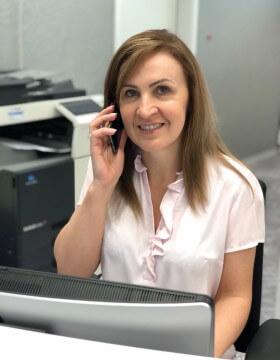 Marcela Pitoňáková - Očná klinika NeoVízia