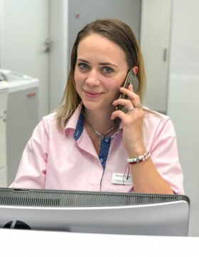 Katarína Pitoňáková  - Očná klinika NeoVízia