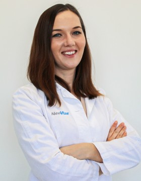 MUDr. Daniela Majerčáková - Očná klinika NeoVízia