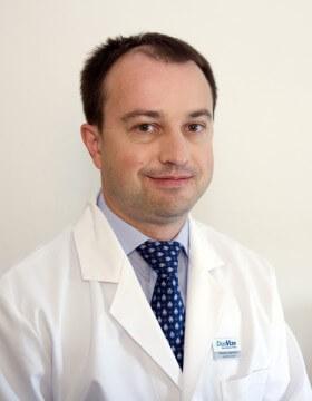 MUDr. Lubomír Továrek - Očná klinika NeoVízia