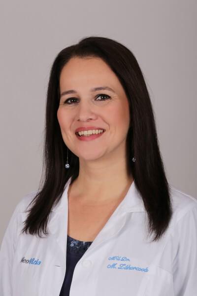MUDr. Miriam Záhorcová  - Očná klinika Neovízia