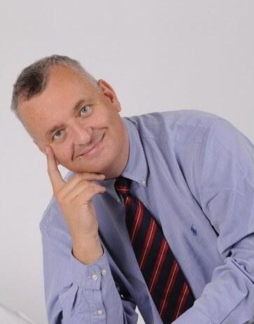 MUDr. Josef Hycl, CSc. - Očná klinika Neovízia