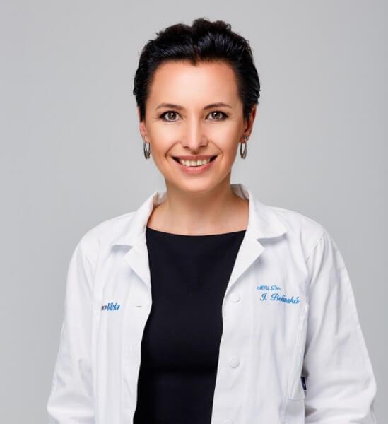 MUDr. Julia Belinska