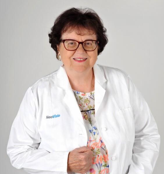 MUDr. Brigita Piovarčiová