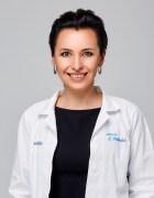 MUDr. Julia Belinska  - Očná klinika NeoVízia