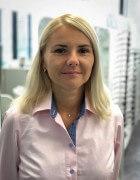 Mgr. Lucia Hrušovská  - Očná klinika NeoVízia