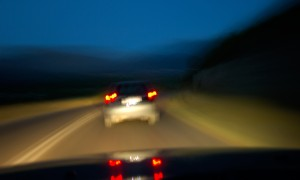 SITA: Bezchybný zrak je na zimných cestách kľúčový