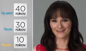 TV Markíza: O 10 rokov mladší - NeoVízia