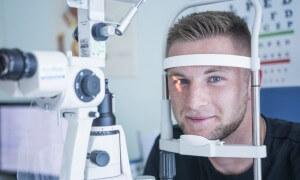 www.webnoviny.sk: Futbalista Interu Miláno Milan Škriniar: Po operácii očí vidí na 150%