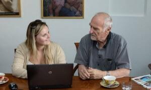 Ženský web: Herec Ivan Letko bol ONLINE!