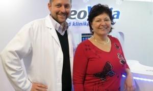 Chvíľka pre teba: Nová nádej pre pacientov po operácii sivého zákalu
