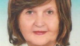 Elena Kňažková (61), Modrý Kameň