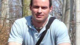 David Lávička, Brno
