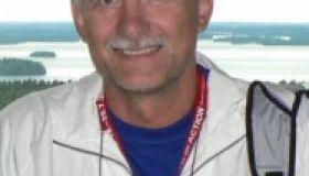 Róbert Pastierik, tréner slovenskej reprezentácie v plávaní