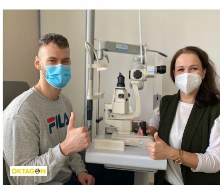 NeoSMILE 3D - Očná klinika Neovízia
