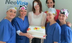 RLE - Očná klinika Neovizia
