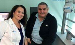 LenSx - laserová operácia sivého zákalu  - Očná klinika Neovizia
