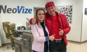 Sivý zákal  - Očná klinika Neovizia