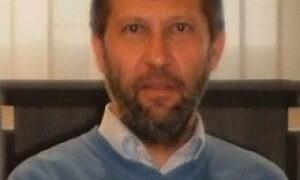 Ing. Peter Bartošovič (47), Bratislava