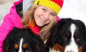 Anna Fullová (19), študentka medicíny, Kysucké Nové Mesto