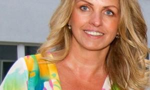 Ing. Janeta Haas (40), riaditeľka pre bankopoistenie