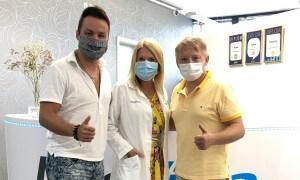 Odborné vyšetrenie  - Očná klinika Neovizia